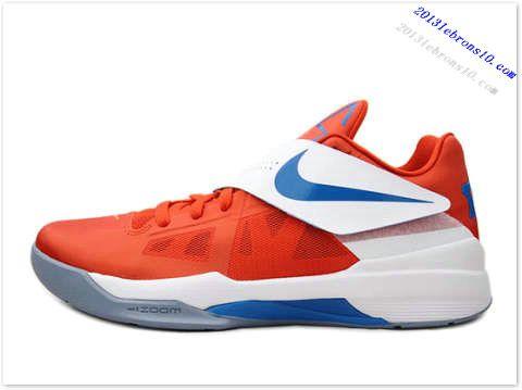 213573cc45b3 czech nike zoom kd iv 2012 kevin durant sneakers cheap sale 5475f 9efbb