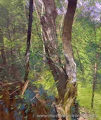 Lynn Boggess - 18 June 2007 - Masterpiece Online