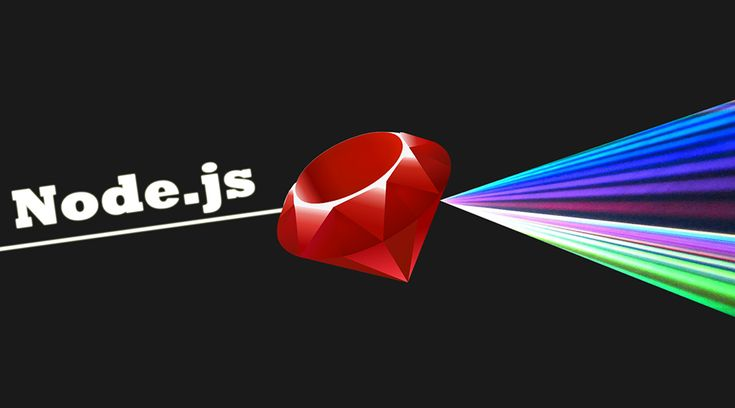 Node.js Through the Eyes of a Ruby Developer