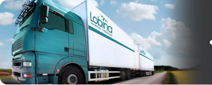 About #Lobina #Transport and #Removals #Nottinghamshire #Derbyshire #Logistics
