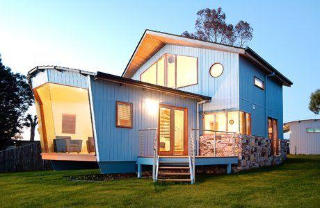 Tasmania Strahan Accommodation - Wheelhouse