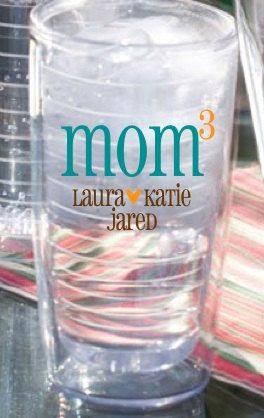 Personalized Tumbler Mom 26oz by ThreeLindys on Etsy, $19.00