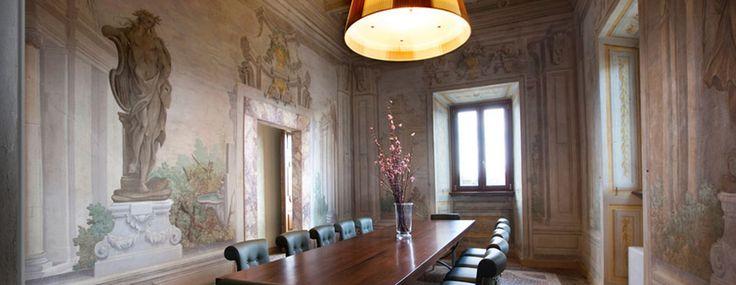 Villa Tolomei a Firenze - Gli incredibili hotel di lusso consigliati perle vacanze -