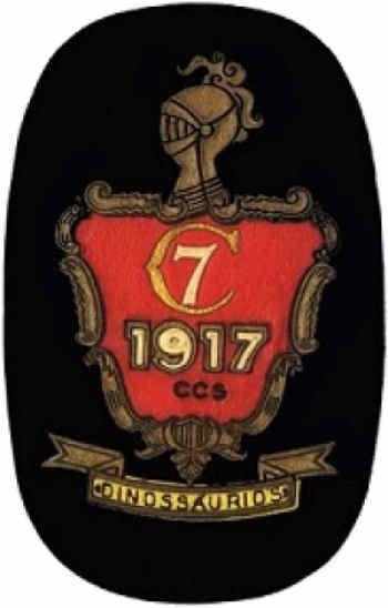 Companhia de Comando e Serviços do Batalhão de Cavalaria 1917 Angola
