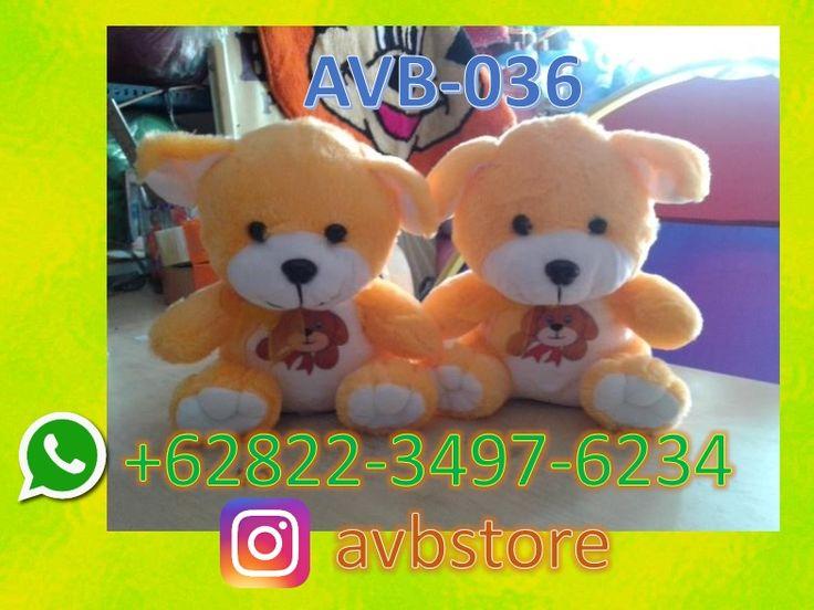 Boneka Beruang Lucu Besar, Boneka Beruang Lucu Imut