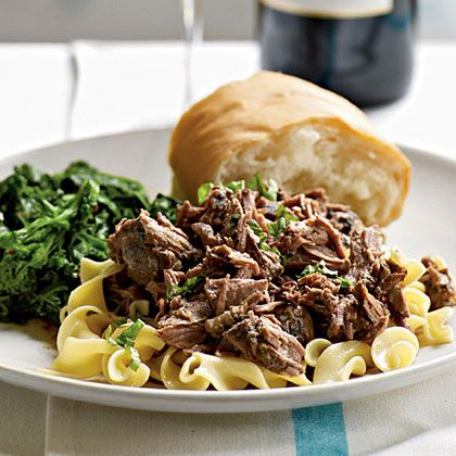 lamb slow cooker recipe