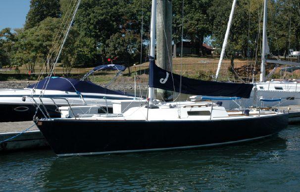 1985 j boats j  27 j27 j 27 sail boat for sale