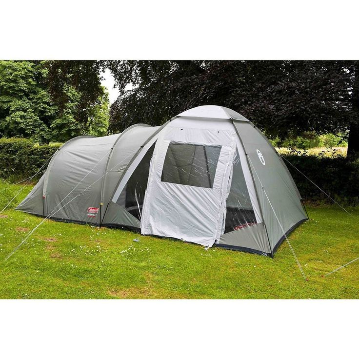 Coleman Coastline Camping Tent Three Person Hiking Backpacking Travel Weather  #Coleman