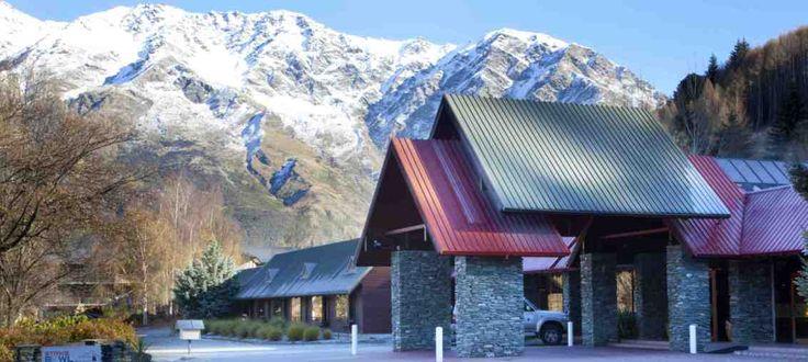 Swiss-Belresort Coronet Peak-NZ