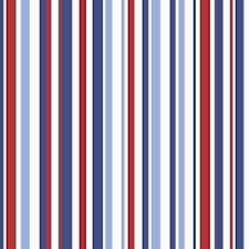red blue black green white striped wall - Google Search