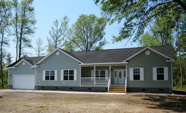 Modular Homes in Hampstead NC, Modular Homes Jacksonville NC | Future Homes