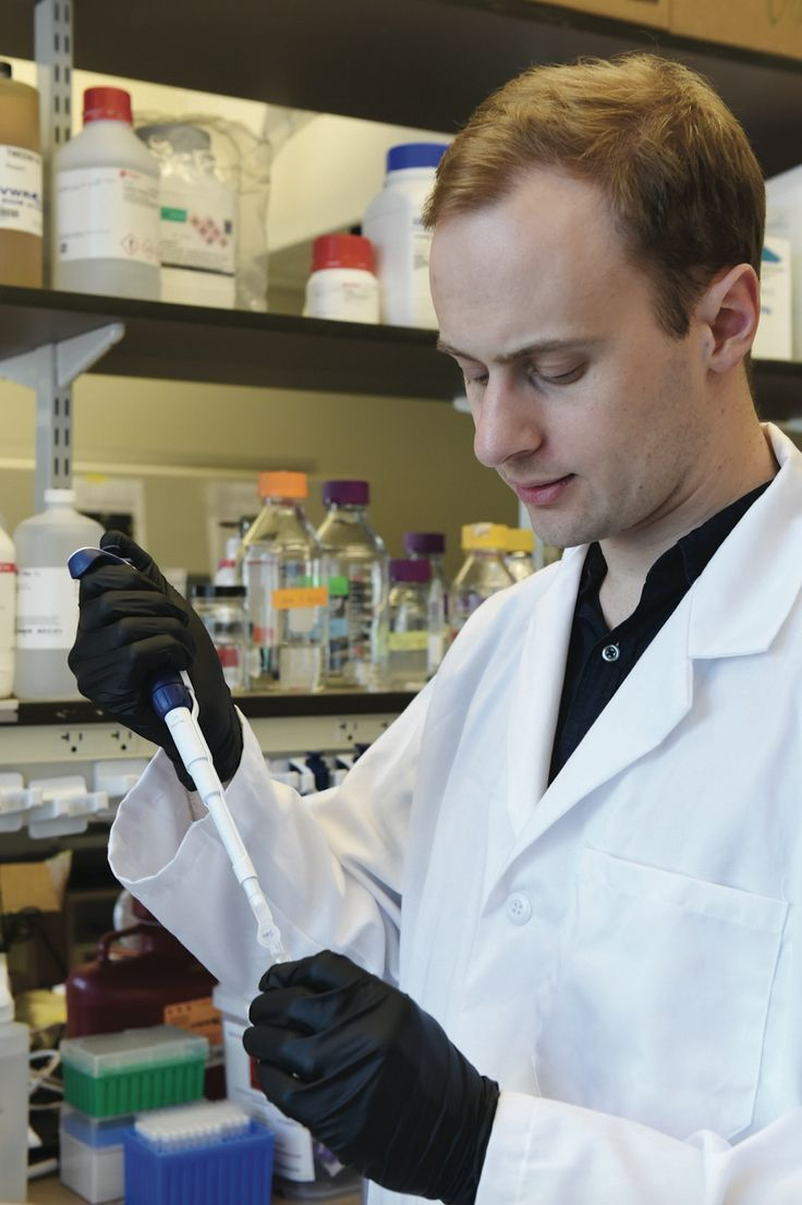 Meet the scientist who wants to fight Lyme disease on Nantucket with genetically modified mice. By the time Dr. Kevin Esvelt left the Nantucket...