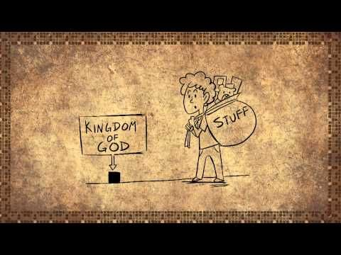 Bible Theater: Mark - The Rich Young Ruler - LifeKids.tv - YouTube