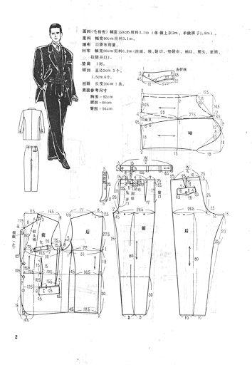 1991 #sewing/#patternmaking