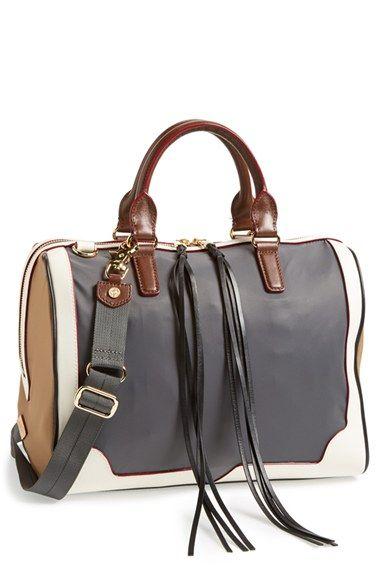 Love this bag! -- M Z Wallace 'Tess' Crossbody Handbag available at #Nordstrom