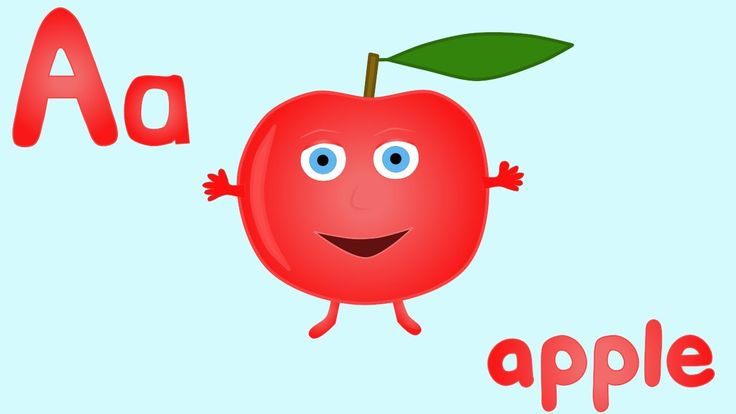 It's a phonics song with a picture for each letter. This is designed to help children learn the sounds of the letters in the English alphabet. This song was ...