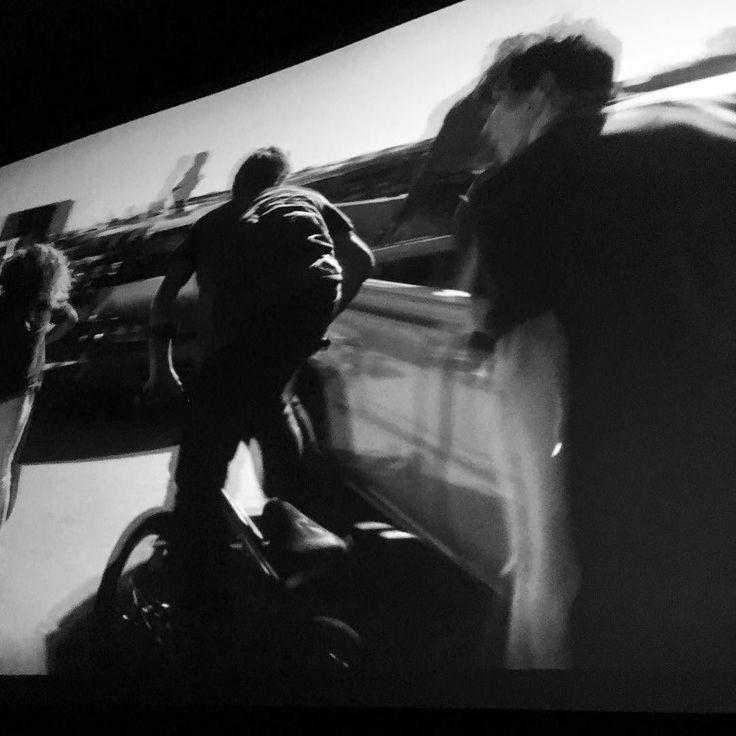 """Dzieci u babci na feriach więc rodzice szaleją ;) byliśmy wczoraj w kinie na """" La la land"""" a że pokaż był przedpremierowy to miejsce dostaliśmy tylko w 1 rzędzie! DZIWNIE się oglądało kark mnie rozbolał ale film polecam!"""
