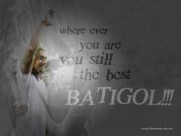 Batti goal