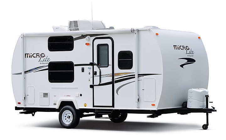 Who Manufactures Gulf Stream Coach Travel Trailers