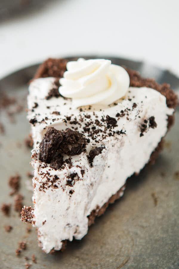 Dies ist eines unserer beliebtesten Kuchenrezepte, und es ist ein einfaches Kuchenrezept! Wer…   – Pie