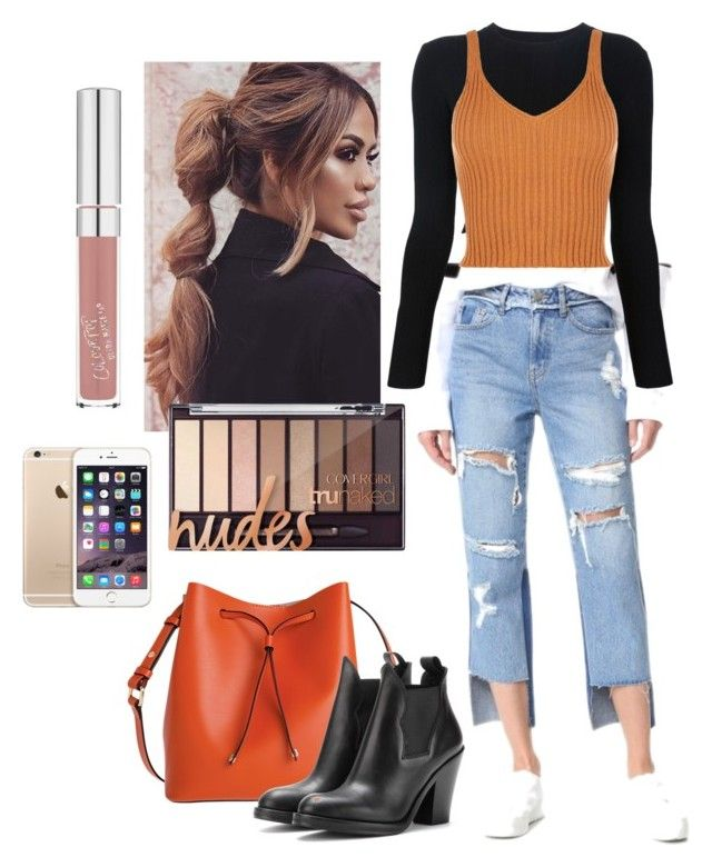Untitled #19 by esther-chiu-1 on Polyvore featuring polyvore, fashion, style, Proenza Schouler, SJYP, Acne Studios, Lodis and clothing