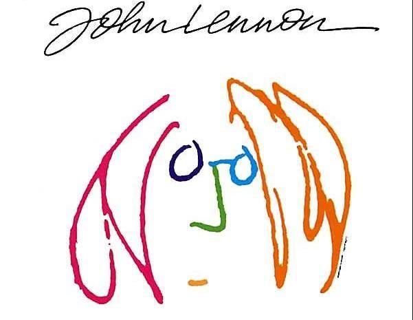 평화로운 세상, 모드가 상상하면 이뤄진다. 존 레논