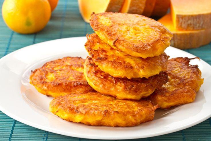 Parmezános cukkini fasírt – fél óra alatt elkészül és fantasztikus íze van!