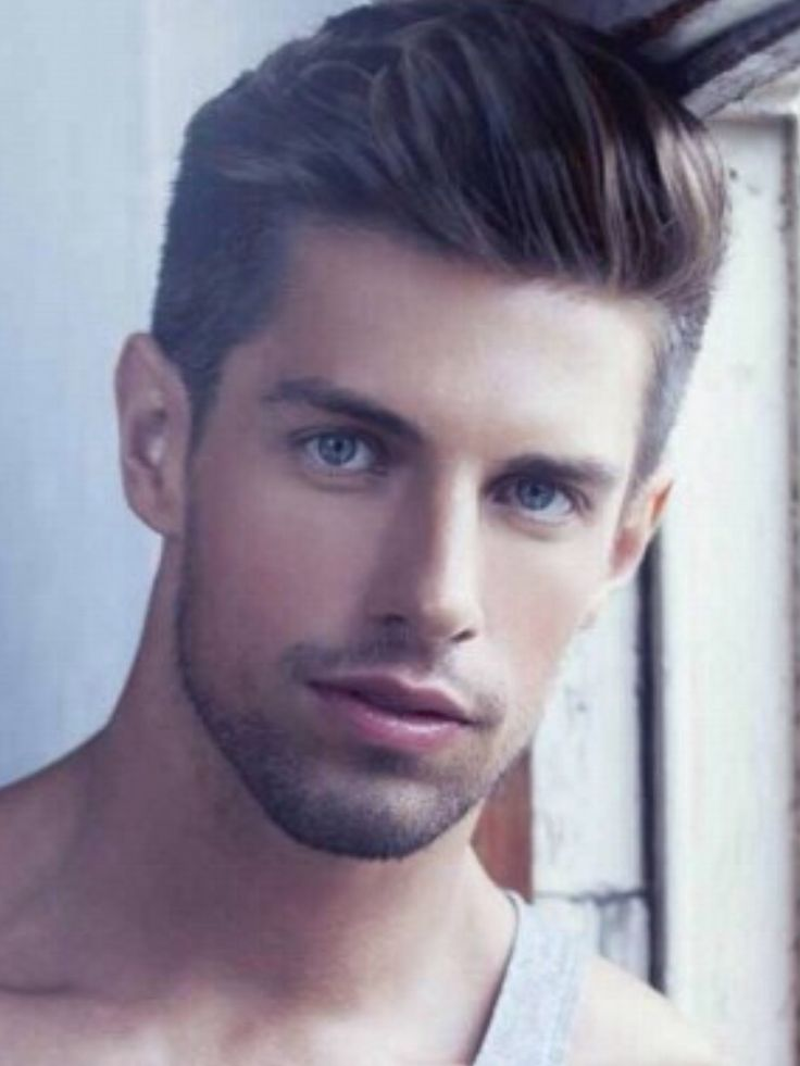 Galerry pompadour hairstyle pinterest