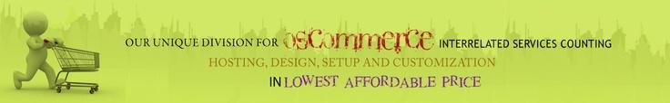 Oscommerce Integration   Oscommerce Developers   Oscommerce Programmers   Oscommerce Development   Oscommerce Web Design