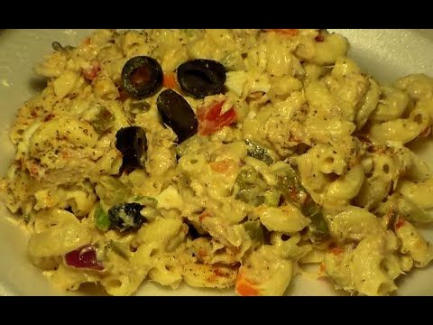 704 Best Images About Seafood Seafood Soup On Pinterest: tuna and philadelphia pasta