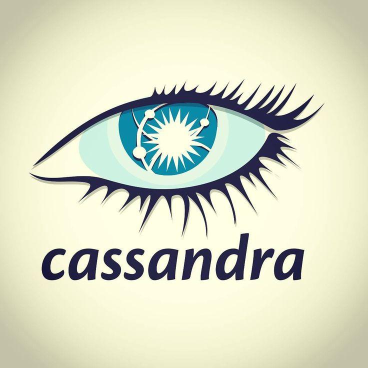 Apache Cassandra #developer#developers#java#programming #developerlife#linux#bigdata#nosql