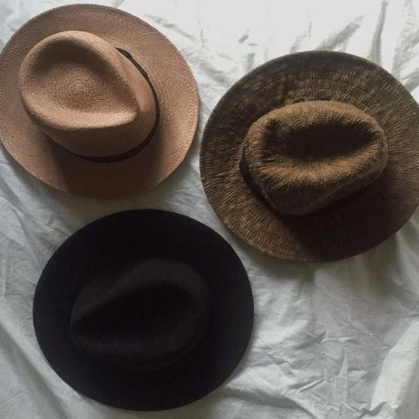 felt hat dreams