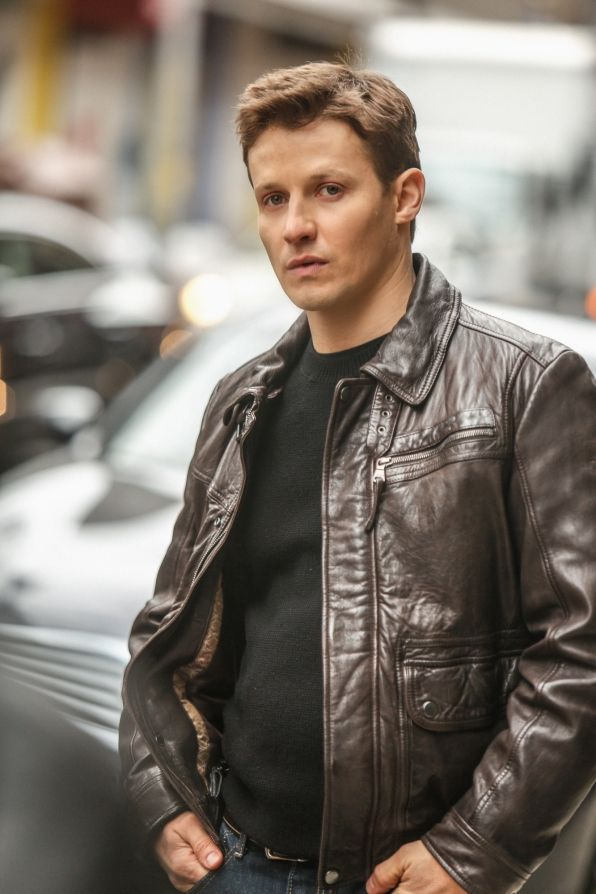 Blue Bloods Photos: Will Estes stars as Jamie Reagan on CBS.com