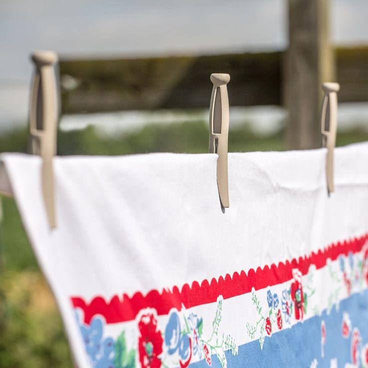 Grandma's Pegs Clothespins, Laundry Supplies - Lehman's