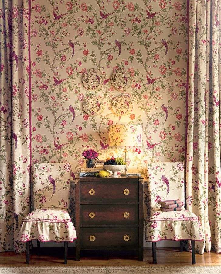 Laura Ashley Country Elegance Collection