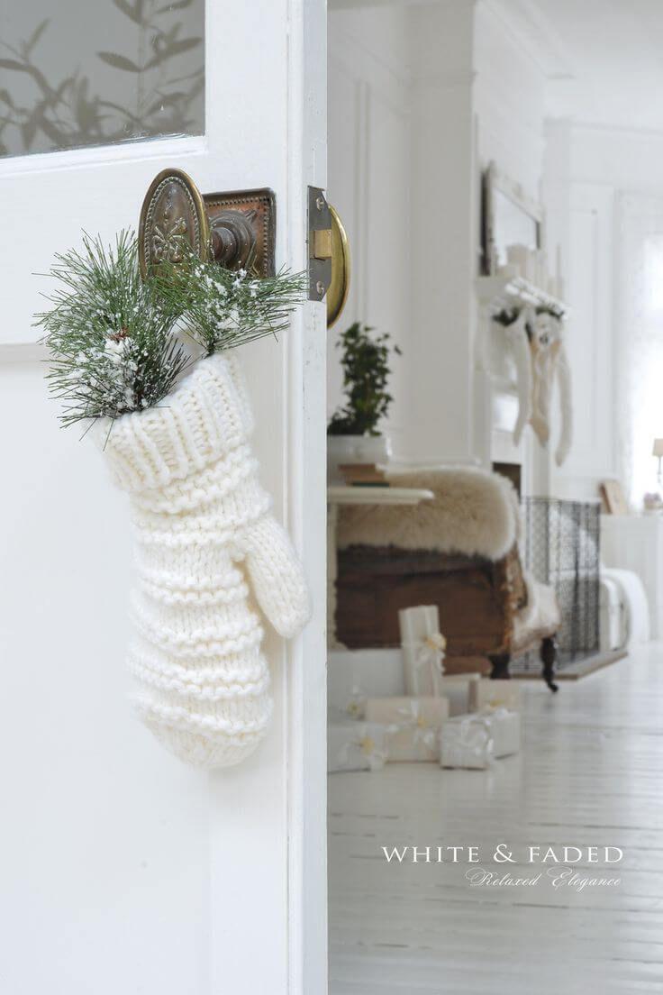 36 best Winter Decor Ideas images on Pinterest | Christmas ideas ...
