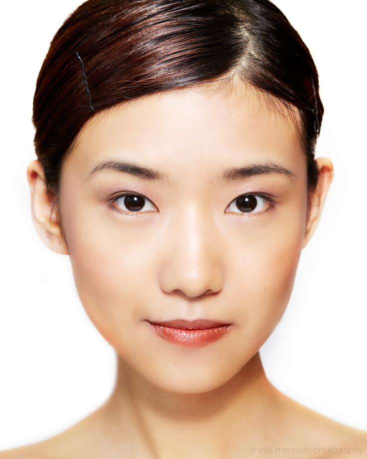Best Makeup Norah Models