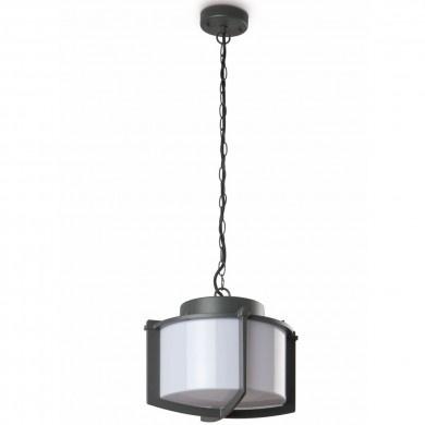 Luminaire extérieur design CROSY
