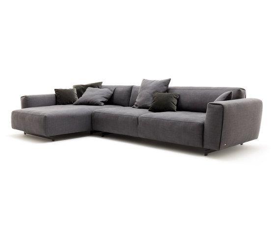 Die besten 25+ Rolf benz sofa Ideen auf Pinterest | Benz sofa ...