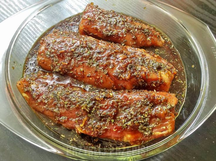 Marynata - Marynata do mięs