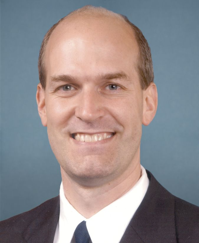 Rep. Rick Larsen is voting against his constituents' interests.