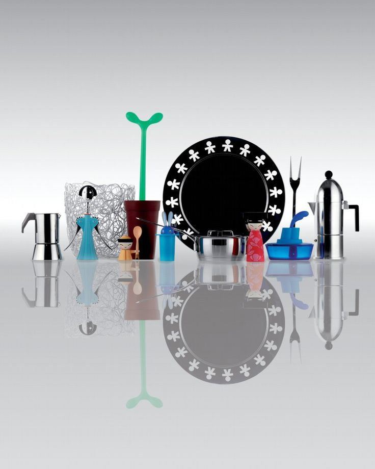 Best Alessi The Dream Factory Images On Pinterest Alessi - Artistic design ideas table decoration floating earth tray alessi