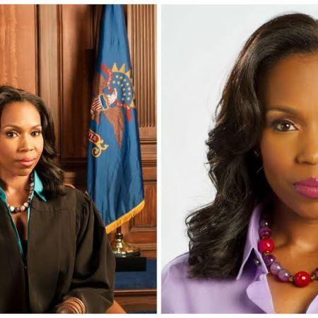 Self-Made Mogul TV Judge Lauren Lake of Paternity Court & BET Centric's Queen Boss Academy
