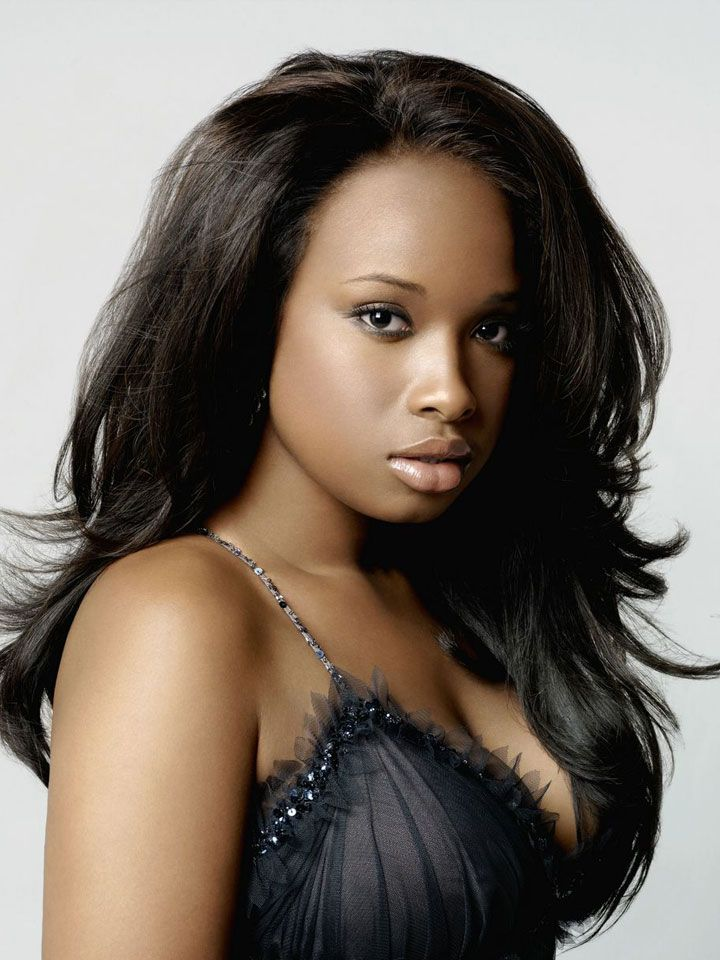 """Jennifer Hudson/ She really is the height of """"FAB"""" !!!!---is her son's father still her only interest ?"""