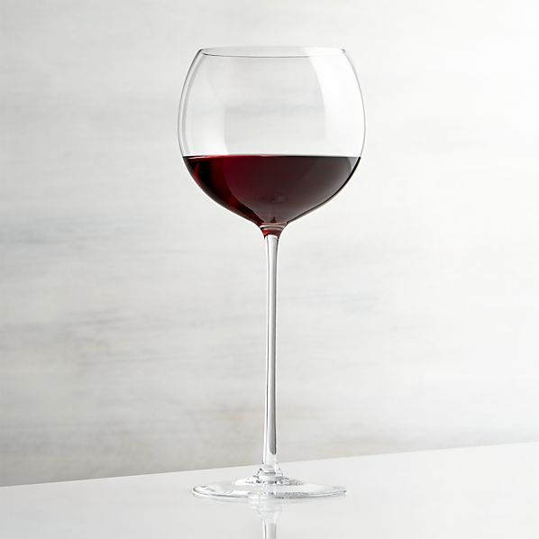 "2 RED WINE - Official ""olivia pope--scandal"" long stem wine glass!!!!    Camille 23 oz. Red Wine Glass"