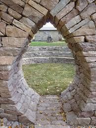 dry stone walling - Google Search