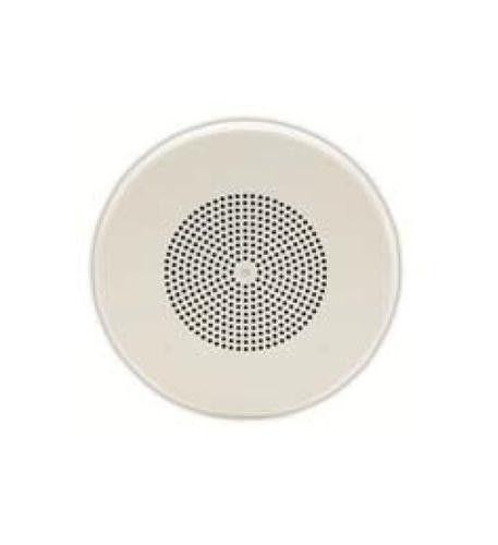 """VALCOM VC-VIP-160 IP Talkback 8"""" Ceiling Speaker"""