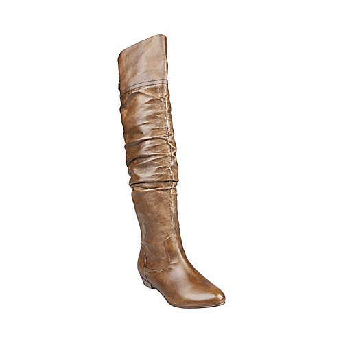 I like the look of these Calico boots from Steve Madden.