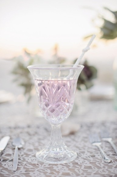 Silver and Lavender Wedding Ideas | Burnett's Boards - Daily Wedding Inspiration