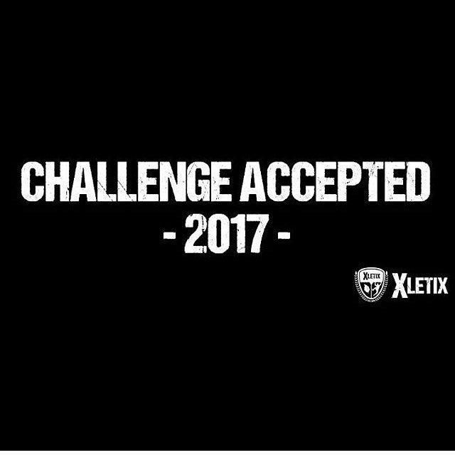 Das große Ziel  Noch 196 Tage bis Xletix Berlin ... 196 days until Xletix challenge in Berlin ... #xletix #xletixberlin #challengeaccepted #xletixchallenge #xletix2017 #veganxletix #plantpowered #jetztgehtslos #hindernislauf